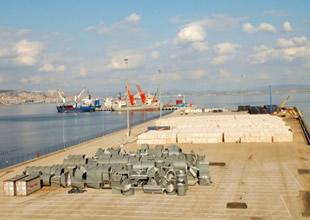 Autoport entegre liman hizmetlerini geliştiriyor