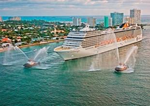 MSC Cruises'dan cazip Kurban Bayramı turları