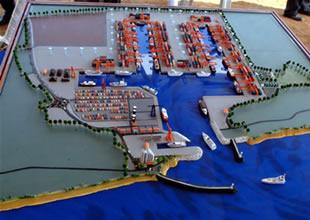 Gwadar Limanı Çin'e devrediliyor