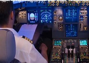 Dalaman-Gatwick uçuşu iki saat rötarla yapıldı