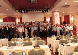 Liman Başkanları Ankara'da bir araya geldi