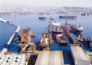 Gemi inşa sektörü için yeni umut doğuyor