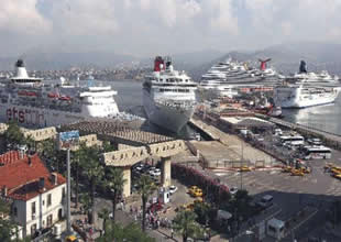 İzmir Liman ihalesinde teklif tarihi ertelendi