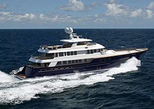 RMK Karya ile Monaco Yacht Show'a katılıyor