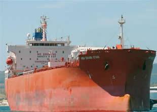 Kaçırılan MT Abu Dhabi Star tankeri kurtarıldı