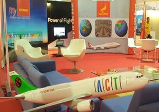 MyCARGO ve myTECHNIC havacılık fuarında