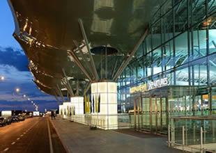 Türk Hava Yolları'den terminal binası değişiyor