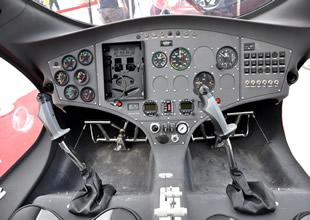 Airex fuarında Auto Gyro, 5 uçaklık sipariş aldı
