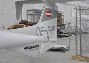 AFA Diamond'ın satış temsilciğini üstlendi