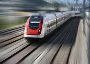 Hızlı tren ihalesine 4 firmadan teklif
