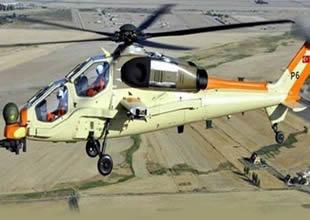 Atak helikopteri yurtdışına satış listesinde