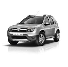 Dacia'dan şimdi al 2013'te öde kampanyası