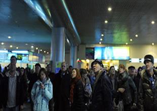 Şeremetyevo ve Vnukovo Havaalanları birleşiyor