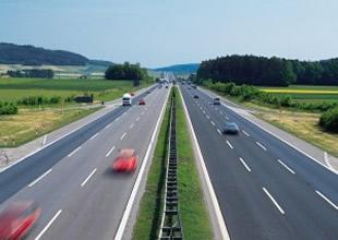 2023′e kadar 5 bin 550 kilometre yol yapılacak