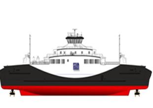 ADA Tersanesi 4 yeni feribot inşa ediyor