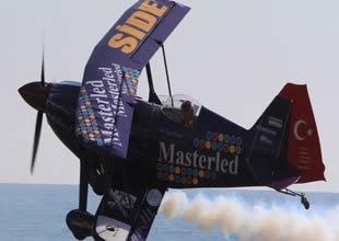 Mysia Uluslararası Havacılık Festivali başlıyor
