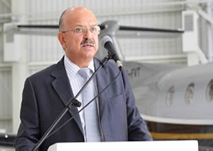 AMAC Aerospace, özel uçak da satacak