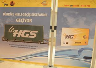 HGS'nin tanıtımı Ankara Rixos Otel'de yapıldı