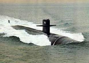 Krank mili ürettiler, şimdi sırada denizaltı var