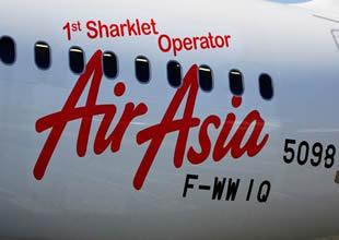 AirAsia, A320 'Sharklet'in ilk işletimcisi oluyor
