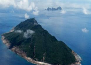 Çin, Japonya'ya savaş gemileri gönderiyor