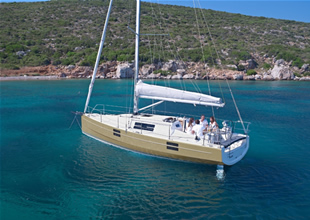 Sirena Marine Azuree 33 ve 40 ile Cannes'da