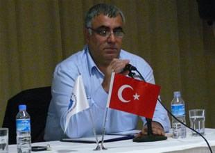 Hakkı Şen ablası Gülistan Yıldız'ı kaybetti
