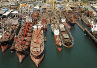 'Gemi İnşa ve Entegre Sanayi' çalıştayı yapılacak