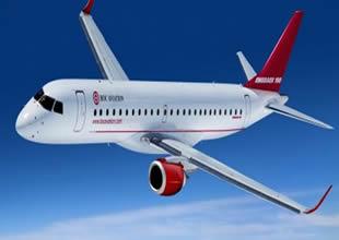 BOC Aviation, Embraer E190 uçağını teslim aldı
