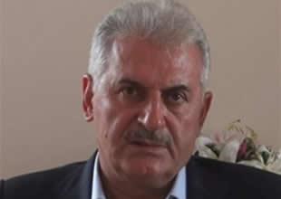 Bakan Binali Yıldırım amcasını kaybetti