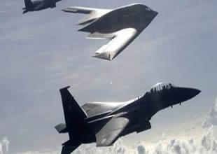 İran operasyonu için yüzlerce uçak gerekiyor