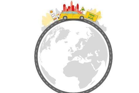 "Shell'de hedef 1 milyon sürücü"""