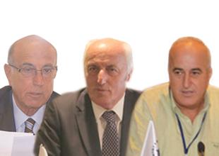 DTO'da TURMEPA tartışması yaşandı