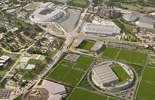 Manchester City dev proje için düğmeye bastı