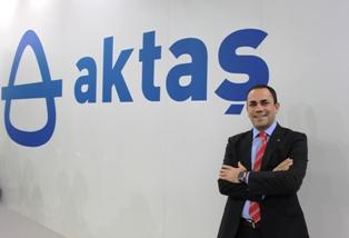 AKTAŞ, Automechanika Fuarı'na çıkarma yaptı