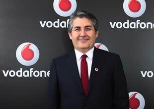 Vodafone Global HukukLiderlik Takımı'naatandı