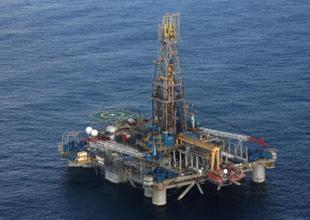 Karadeniz'de ilk doğalgaz bulundu