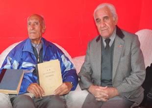 En yaşlı pilotumuz Latif Özler vefat etti