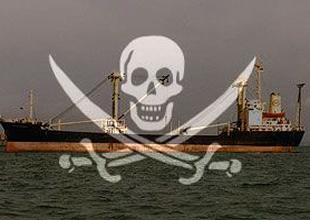Korsanlığın ekonomiye maliyeti 6,5 milyar $