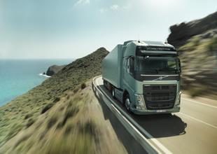 Yeni Volvo FH, taşımacılık sektöründe çıtayı yükseltiyor!