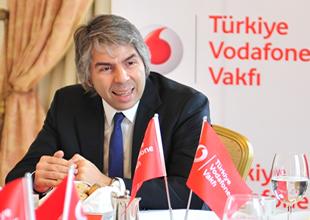 Türkiye Vodafone Vakfı tüm illere ulaşıyor