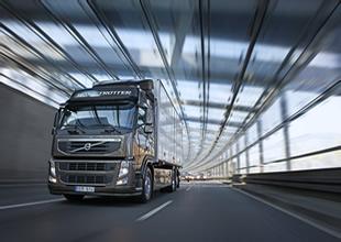 Volvo FH serisi ilk kez IAA'da sektör ile buluşacak!
