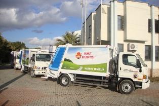 Karsan'ın üretimi Hyundai Truck ile büyüyor