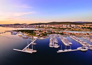 D-Marin, Monaco Yacht Show'a katılıyor