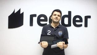 Reeder Fatih Projesi ihalesine katılıyor