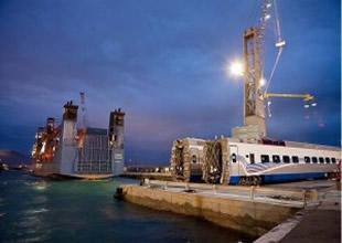 Türkiye'yi üretim ve ihracat üssü yapacak