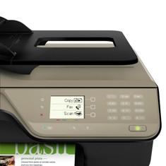 Hp Ink, düşük maliyet kaliteli yazıcı
