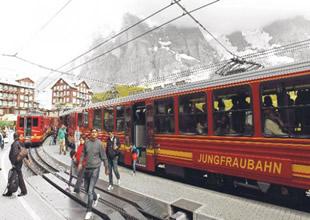 İsviçre Demiryolları'ndan Apple'a 'saat' davası