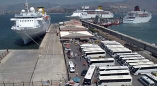 Cruise limanına tek teklifi Kaya Holding verdi