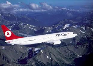 THY filosundaki uçak sayısını 200'e çıkardı